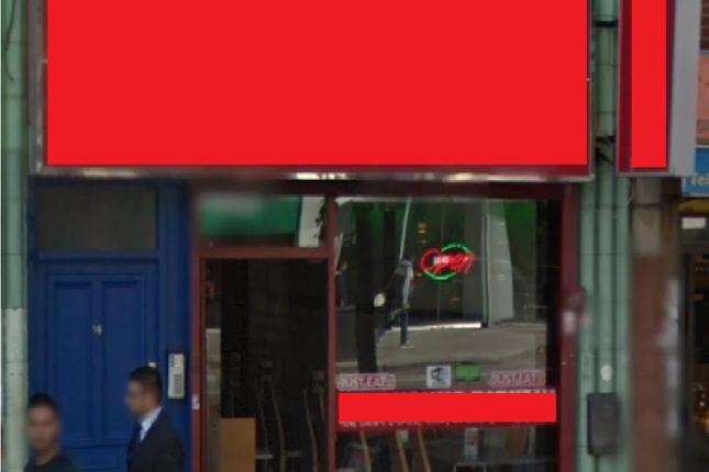 Thumbnail Restaurant/cafe for sale in Whitechapel Road, London