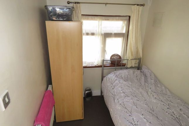 Bedroom Three of Studland Road, Hall Green, Birmingham B28