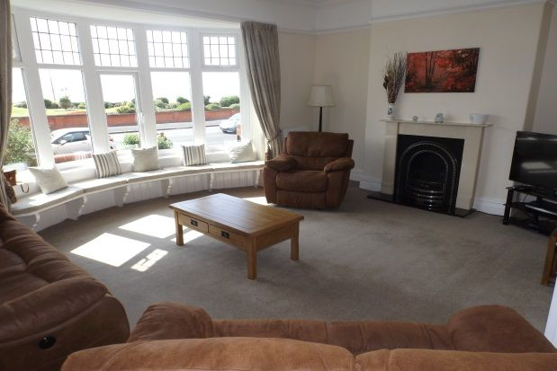 Thumbnail Detached house to rent in Marine Drive, Lytham St. Annes