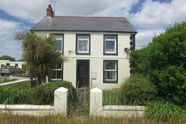Thumbnail Detached house for sale in Middleton Farm, Llanteg, Narberth, Pembrokeshire