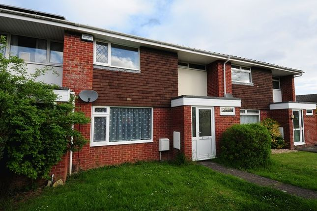 Thumbnail Terraced house to rent in Clydesdale Close, Whitchurch, Bristol
