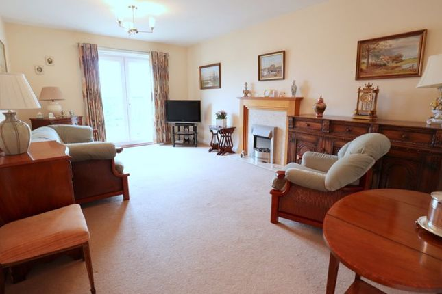 Thumbnail Flat for sale in Millstone Court, Stone