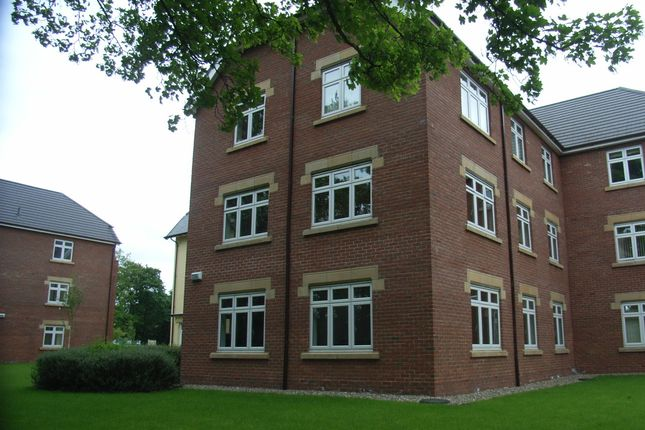 Flat to rent in The Ladle, Ladgate Lane, Middlesbrough