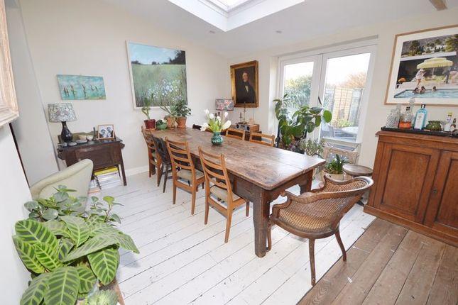 Dining Area of Lionel Avenue, Wendover, Aylesbury HP22