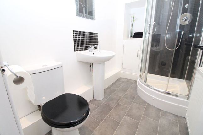 Shower Room of Great Northern Road, Aberdeen AB24