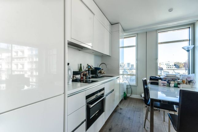 1 bed flat to rent in Central St Giles Piazza, Covent Garden