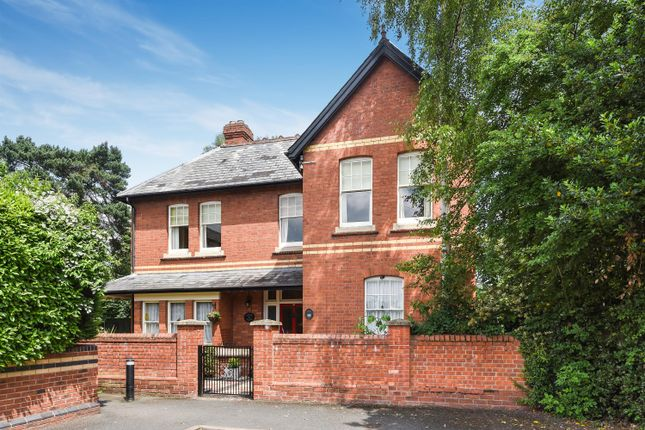 Thumbnail Detached house for sale in Henry House, 29 Ingestre Street, Hereford