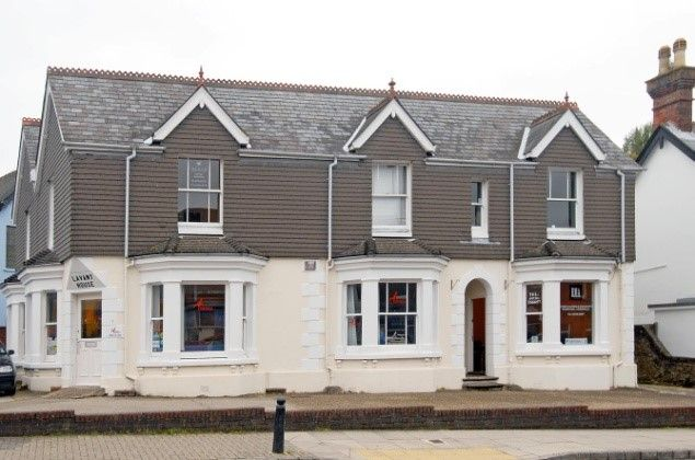 Commercial property to let in Lavant House, Petersfield, Office