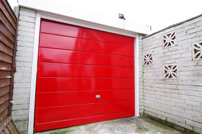 Garage of Leonard Close, Paull, Hull, East Yorkshire HU12