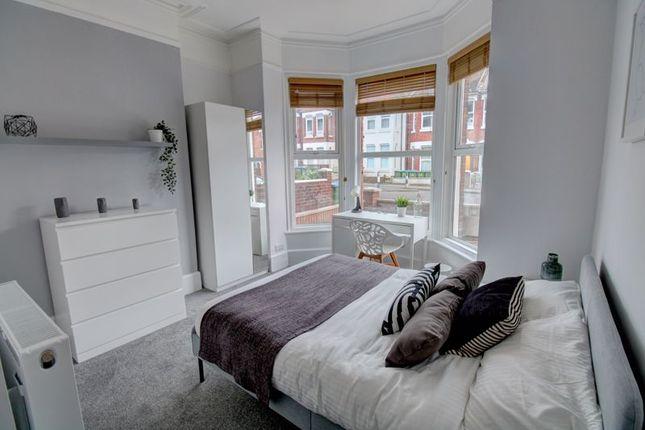 Thumbnail Room to rent in Wilton Avenue, Southampton