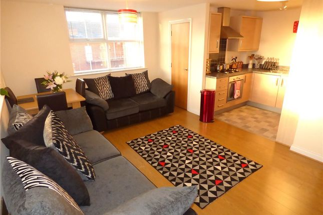 Thumbnail Flat for sale in Taylors Mill, Crossley Street, Ripley