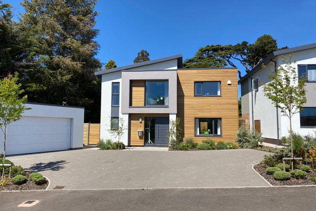 Thumbnail Detached house to rent in Regency Drive, Exeter