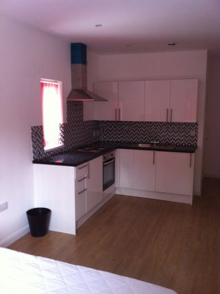 Kitchen of Sketty Road, Uplands, Swansea SA2