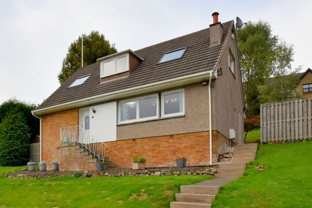 Thumbnail Detached house to rent in Clydebrae Drive, Bothwell, Glasgow