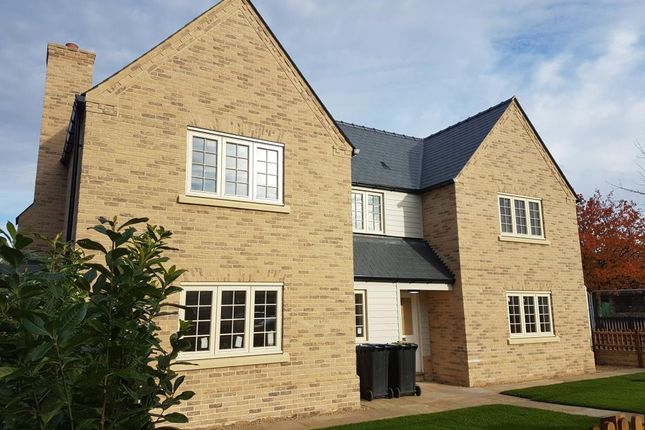 Thumbnail Detached house to rent in High Street, Chippenham