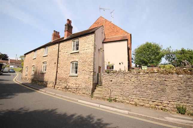 Thumbnail Terraced house for sale in High Street, Whitwell, Worksop