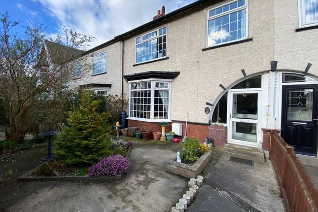 Thumbnail Terraced house for sale in Windsor Road, Saltburn-By-The-Sea
