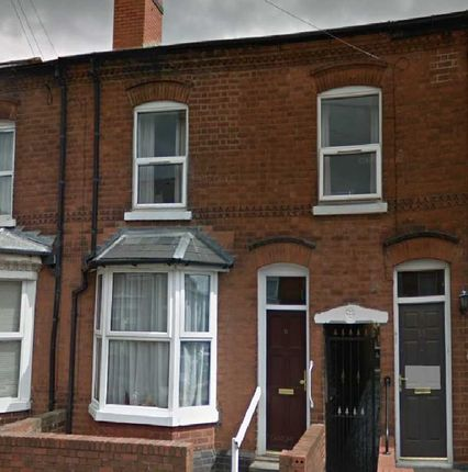 Thumbnail Terraced house for sale in Bath Road, Walsall