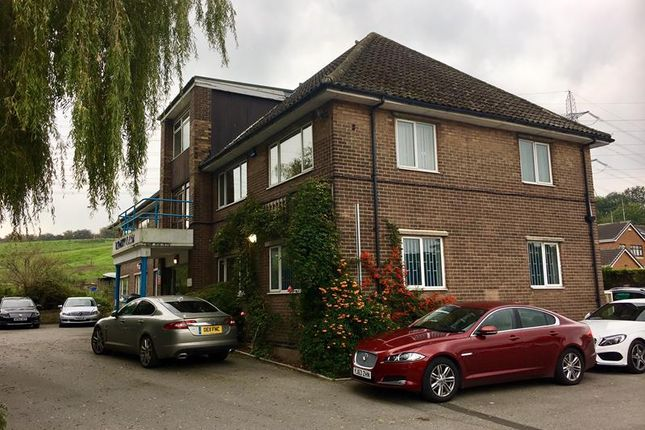 Thumbnail Office for sale in Bennett House, Pleasley Road, Rotherham, South Yorkshire
