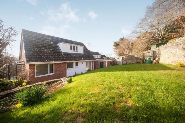 Thumbnail Bungalow for sale in Taunton, Somerset, United Kingdom