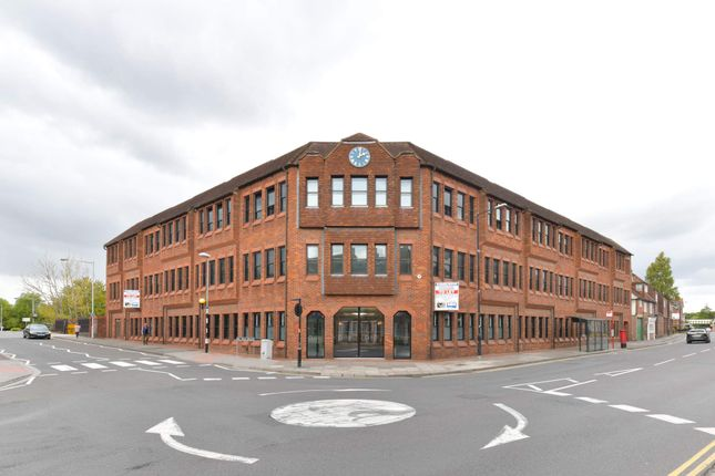 Thumbnail Office to let in Warner House, Salisbury
