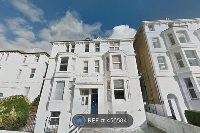 Thumbnail Terraced house to rent in Lennox Rd S, Portsmouth