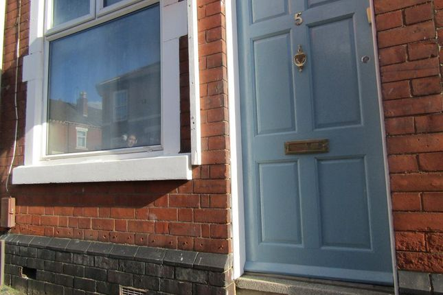 Thumbnail Property to rent in Brough Street, Derby