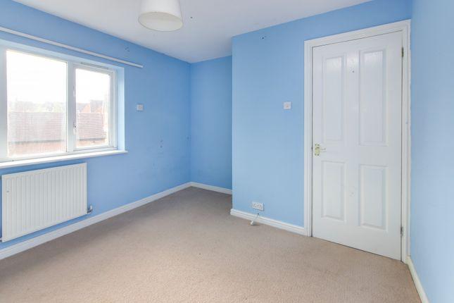 Bedroom Three of Tythe Barn Lane, Shirley, Solihull B90