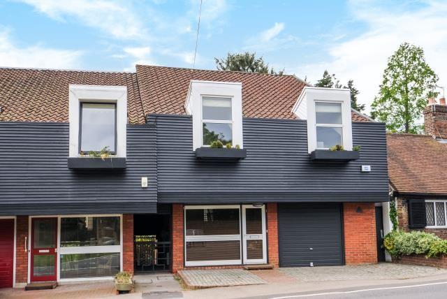 Thumbnail Semi-detached house for sale in Milespit Hill, Mill Hill Village NW7,
