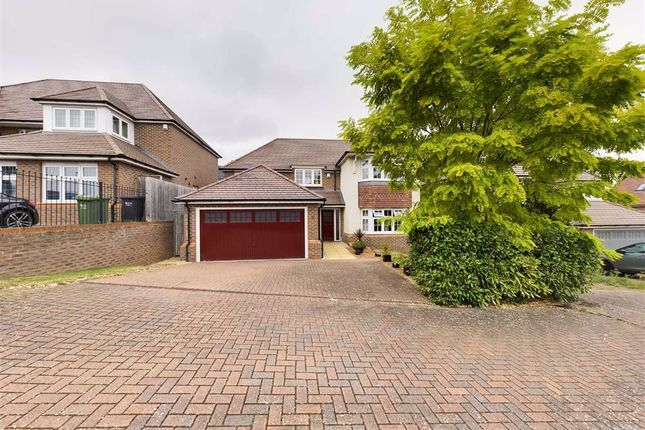 Thumbnail Detached house for sale in Doherty Avenue, Worcester