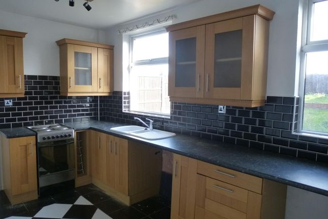 Thumbnail Property to rent in Lincoln Street, Worksop