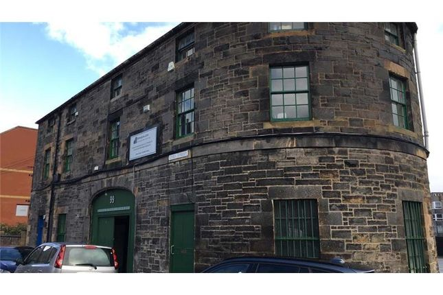 Thumbnail Office to let in 122 Giles Street, Edinburgh