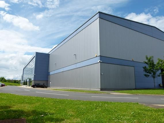 Thumbnail Light industrial to let in Unit 9, Foxcover Distribution Park, Admiralty Way, Seaham, Durham