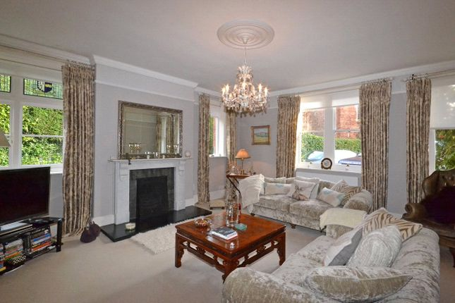 Sitting Room of Clyst St. George, Exeter EX3