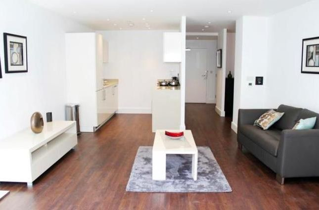 Thumbnail Studio for sale in Waterlow Court, Queensland Terrace, London, Islington, Uk