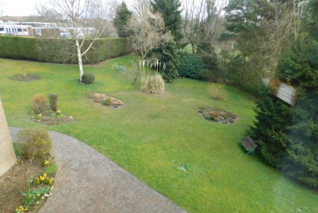 Thumbnail Flat to rent in Martlett Court, Crowborough