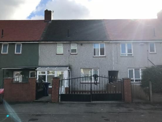 3 bed terraced house to rent in Southmeadavenue, Newcastle Upon Tyne