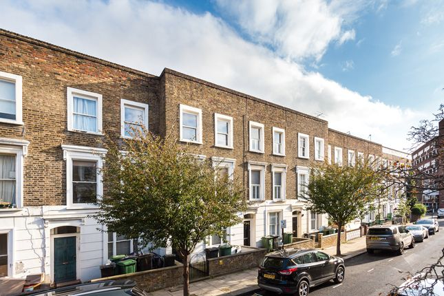 2 bed flat for sale in Grafton Crescent, London NW1