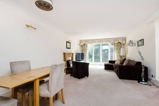 Thumbnail Property to rent in Copse Hill, West Wimbledon