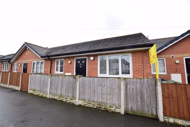 Thumbnail Detached bungalow to rent in Oakdale Road, Wallasey, Wirral