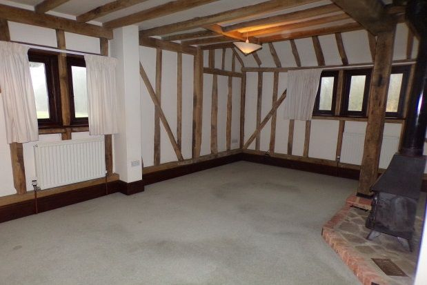 Thumbnail Barn conversion to rent in Wardsbrook Road, Ticehurst, Wadhurst