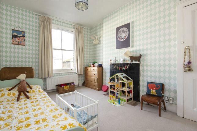 Bedroom Two of Colvestone Crescent, London E8