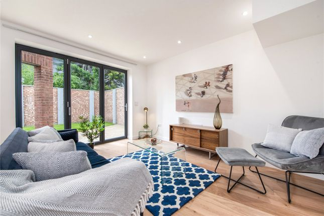 Thumbnail Detached house for sale in Whistler Mews, Windsor