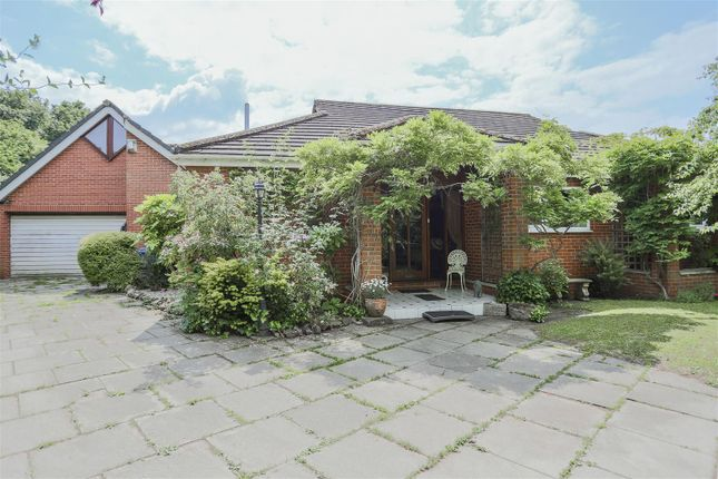 Thumbnail Detached house for sale in Merefield, Chorley