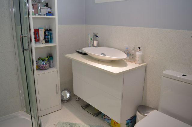 Shower Room of Maidencastle, Northampton, Northamptonshire NN3