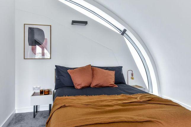 Bedroom Two of Lilycroft Road, Bradford BD9