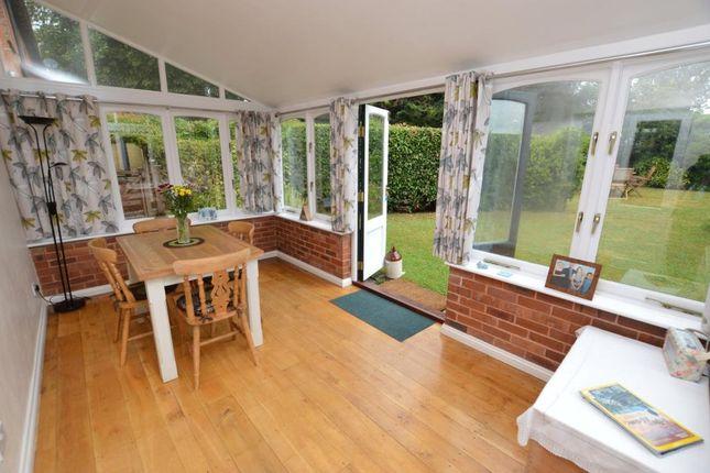 Sun Lounge of Rewe Court, Rewe, Exeter, Devon EX5
