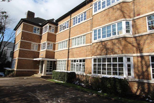 2 bed flat to rent in Compton Road, Wolverhampton