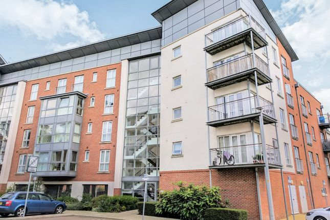 Flat for sale in Sovereign Business Park, Willis Way, Poole