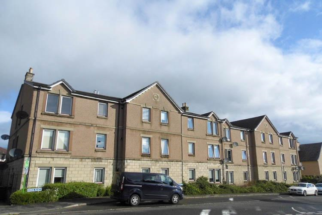 Thumbnail Property to rent in Kerse Place, Falkirk FK1,